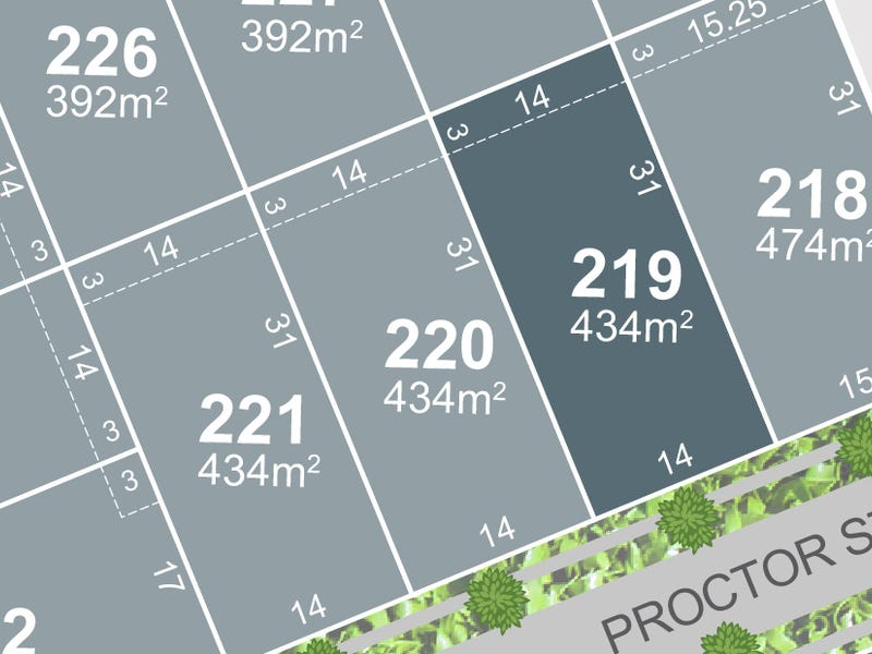 Lot 219, Provenance Estate - Huntly - Bendigo, Huntly, Vic 3551