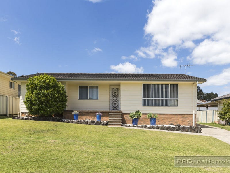 4 Manuka Close, Cardiff South, NSW 2285