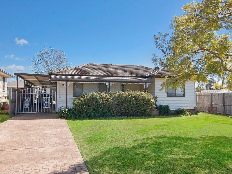 21 Freeman Street, Colyton, NSW 2760