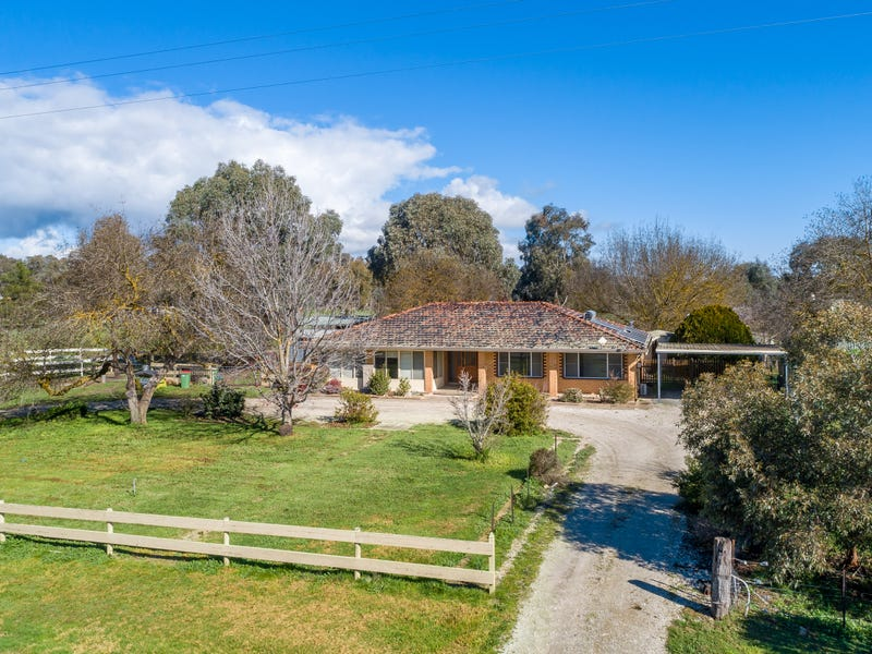 277 Racecourse Road, Chiltern, Vic 3683