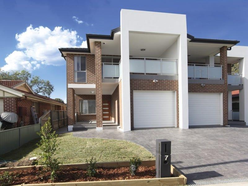 7 Lindsay Street, Panania, NSW 2213