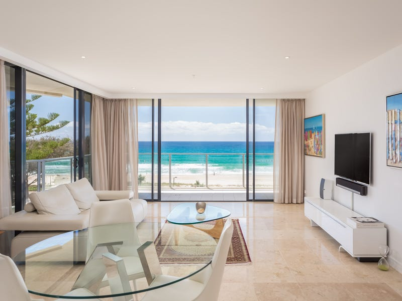 8/47-51 'Eclipse Broadbeach' Broadbeach Boulevard, Broadbeach, Qld 4218