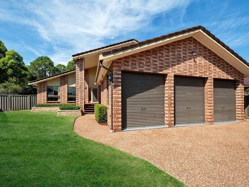 8 Callistemon Close, Alfords Point, NSW 2234