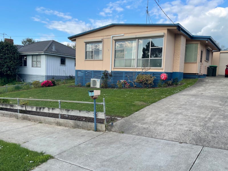 7 SWANSON Street, Korumburra, Vic 3950