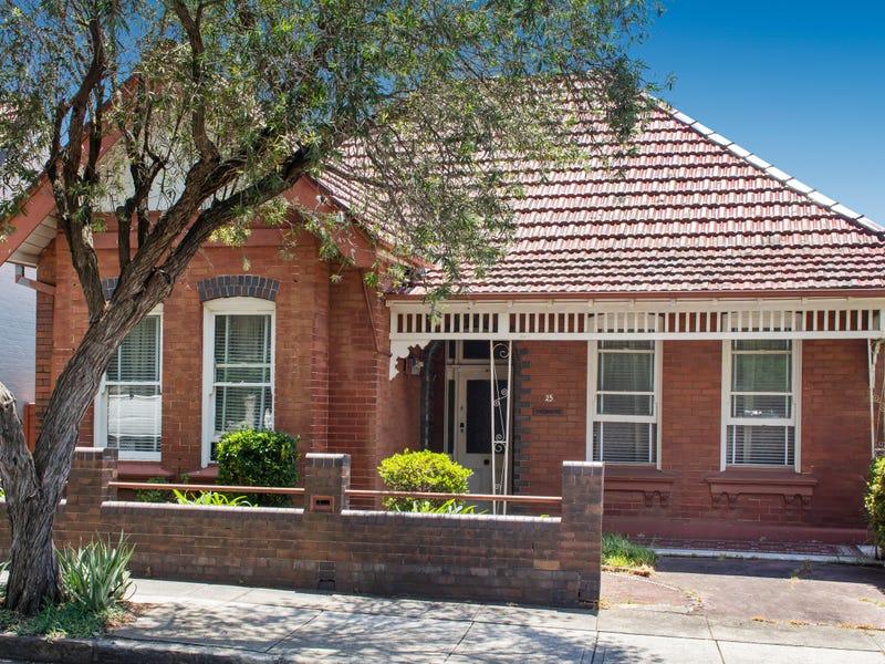 25 Wellesley Street, Summer Hill, NSW 2130