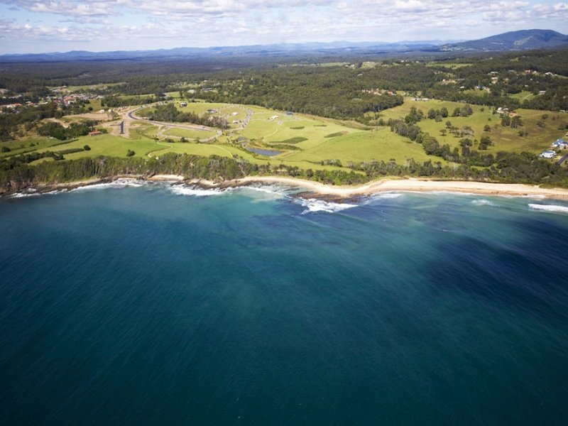 Lot 536, Lot 536 Maslin Close, Diamond Beach, NSW 2430
