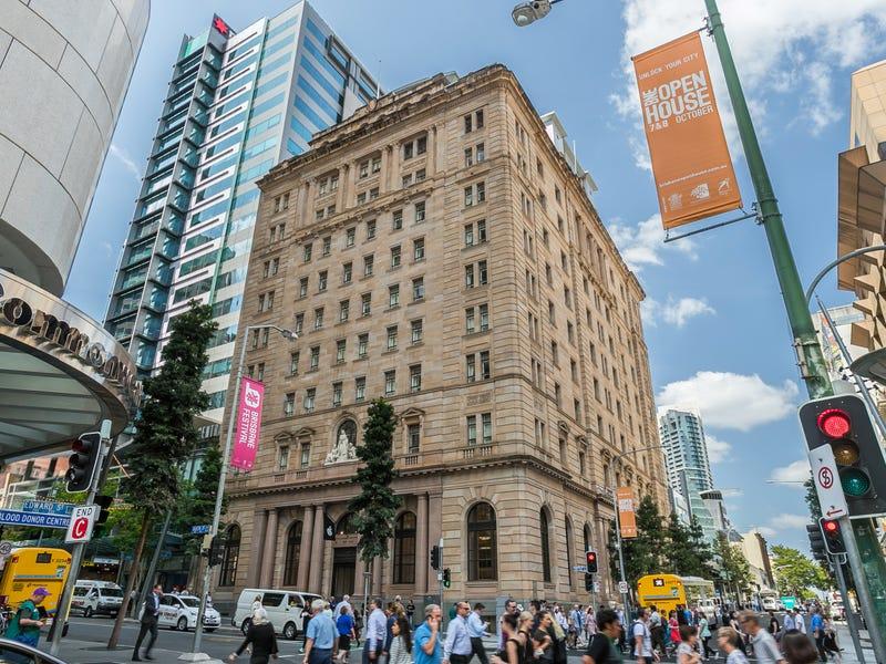 706/229 Queen Street, Brisbane City