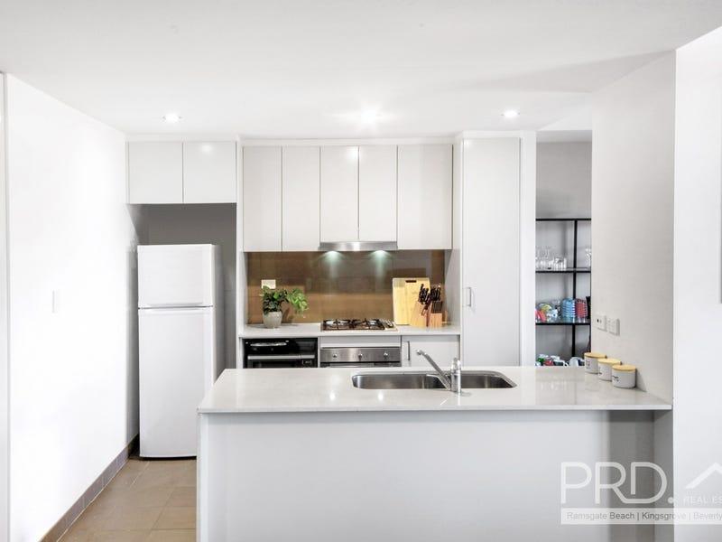 204/229 Kingsgrove Road, Kingsgrove, NSW 2208