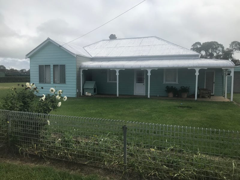 73 Llangothlin Road LOT 20,21, Guyra