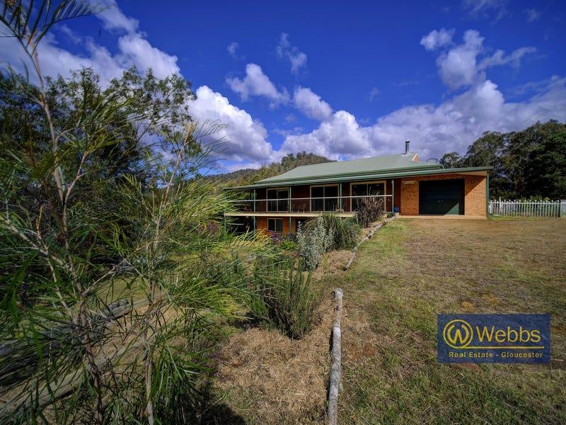 47 Tibbuc Road, Gloucester, NSW 2422