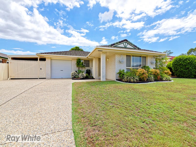 12 Amcord Place, Rothwell, Qld 4022
