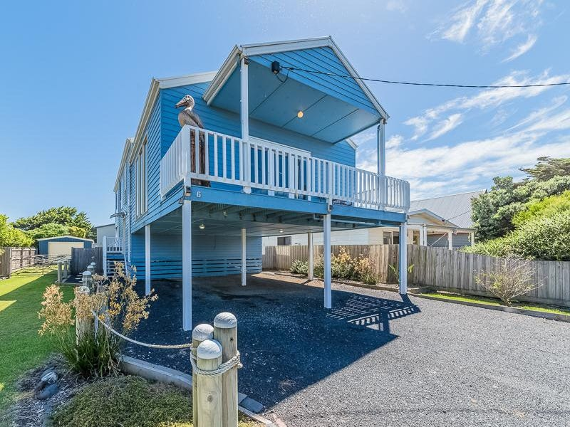 6 Barry Street, Sunderland Bay, Vic 3922