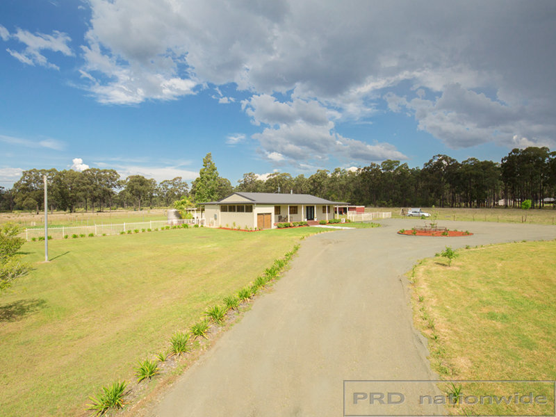 60 BRICKMANS LANE, Lovedale, NSW 2325