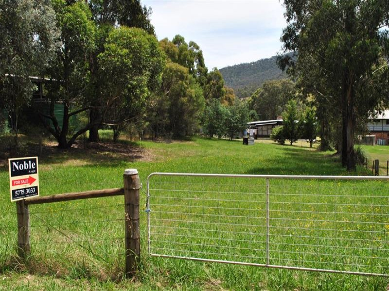 2572  Mansfield Woods Point Road, Howqua, Vic 3723