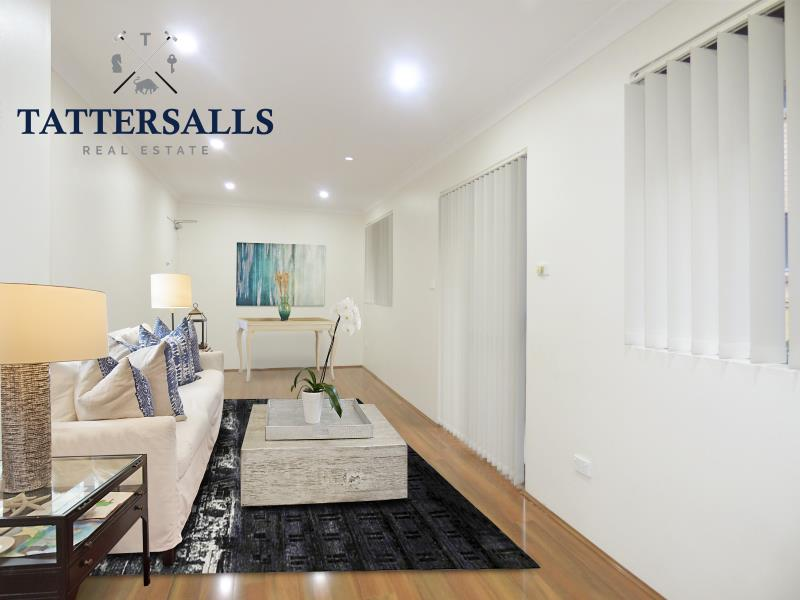 3/38 Albert Street, North Parramatta, NSW 2151