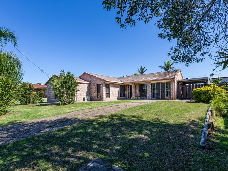 22 Cocos Place, Raceview, Qld 4305