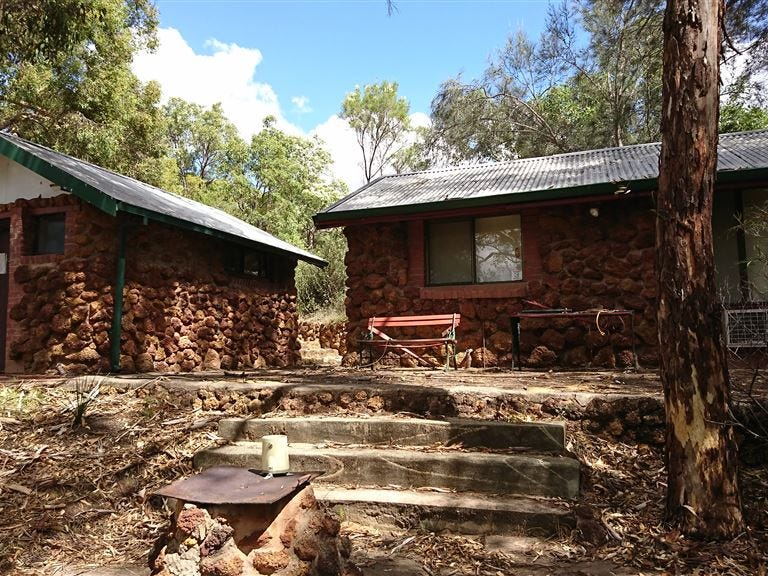 553 Mogumber Road West, Red Gully