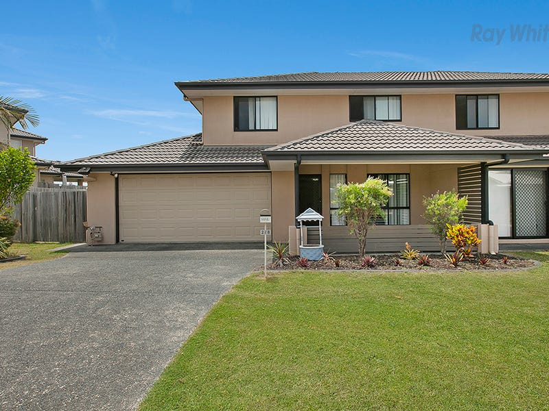 2/8 Emirates Street, North Lakes, Qld 4509