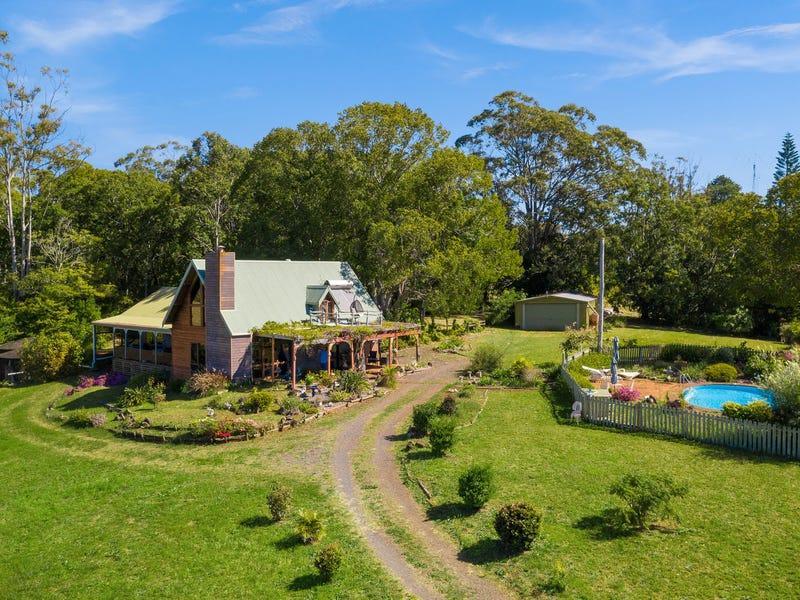 119 Hunters Hill Road, Corndale, NSW 2480