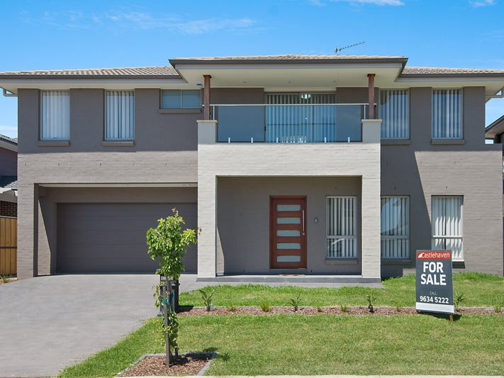 3 Farmland Avenue, Schofields, NSW 2762