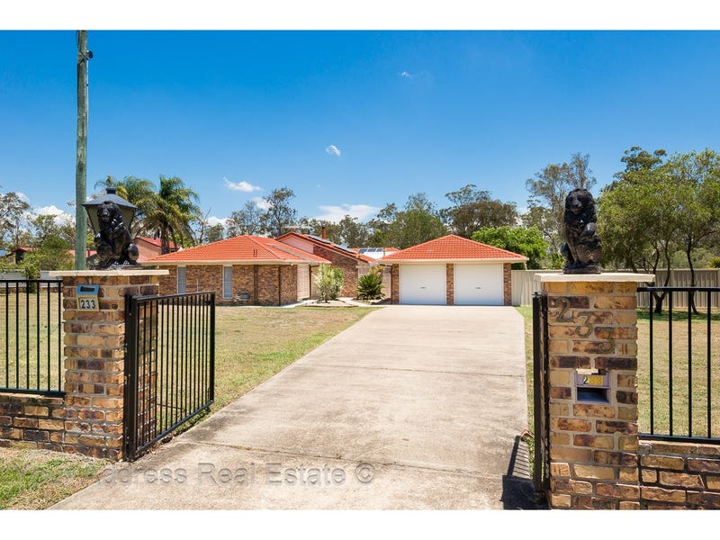 233-235 Granger Road, Park Ridge South, Qld 4125