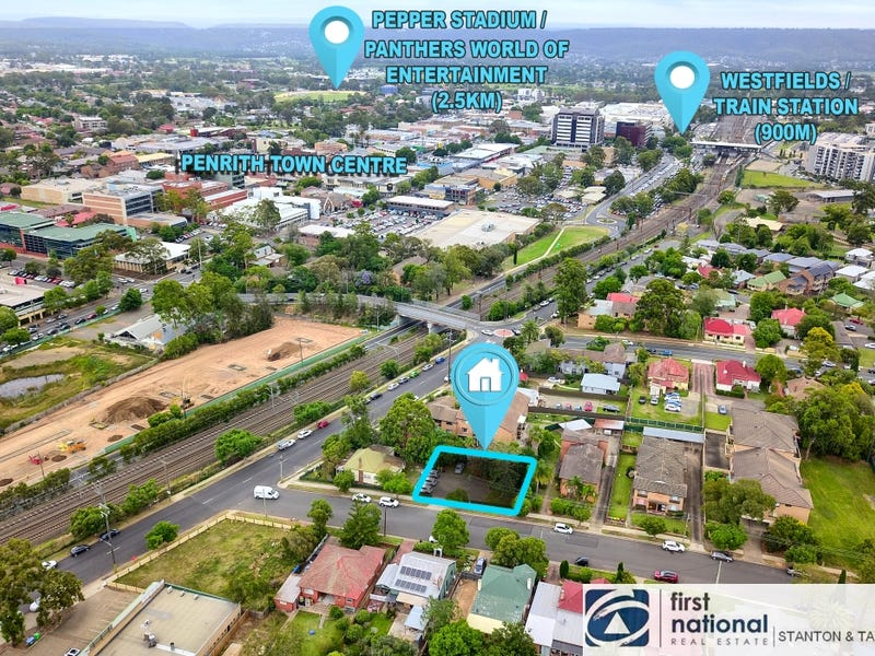 Lot 2, 19 The Crescent, Penrith, NSW 2750