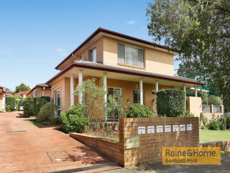 6/25-27 Bower Street, Roselands, NSW 2196