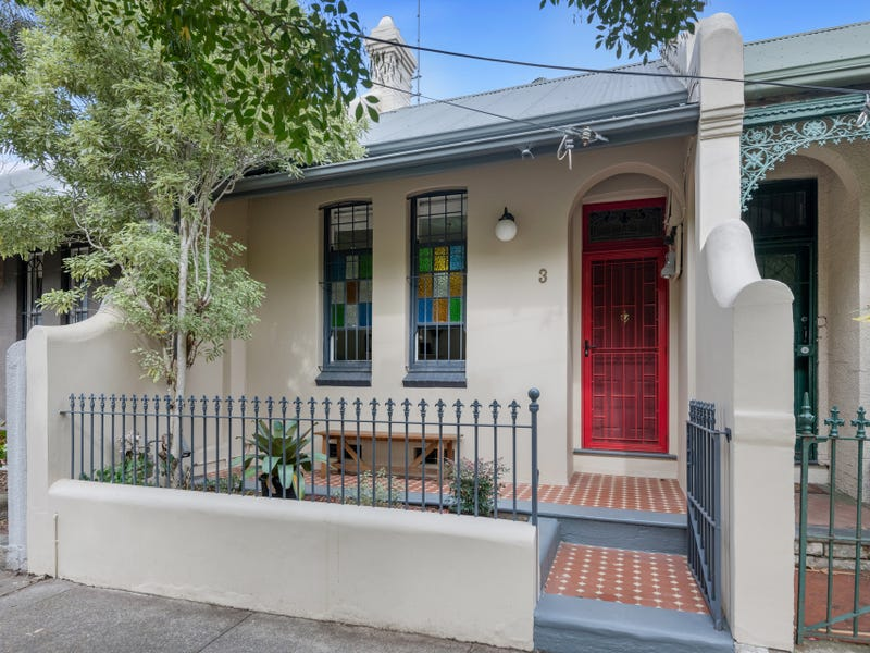 3 Ethel Street, Erskineville, NSW 2043