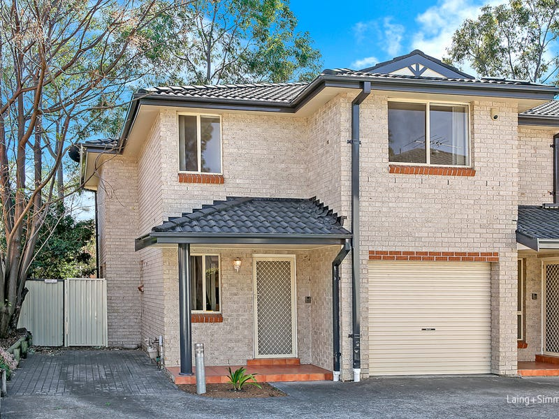 7/38 Blenhiem Ave Avenue, Rooty Hill, NSW 2766
