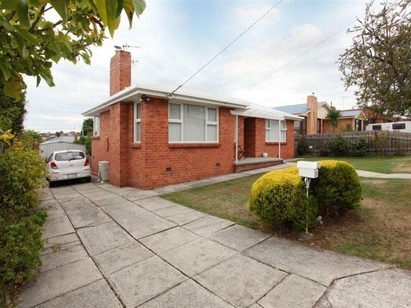 36 Cornwall Crescent, Newnham, Tas 7248