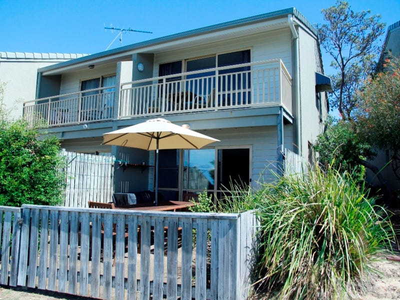 33/21 Cumming Parade, Point Lookout