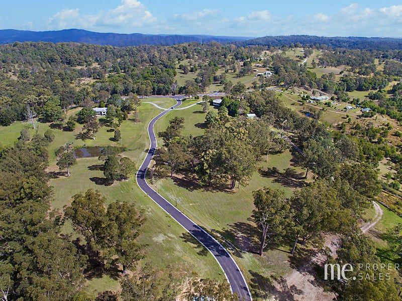 Morrison Highlands Estate, Ocean View, Qld 4521