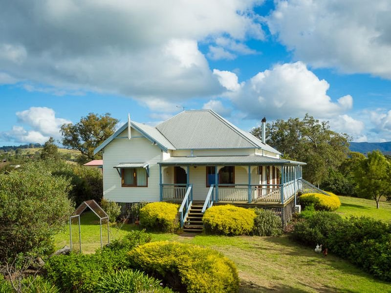 561 West Kameruka Road, Candelo, NSW 2550