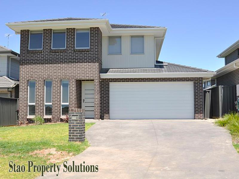 44 Gordon Rd, Schofields, NSW 2762