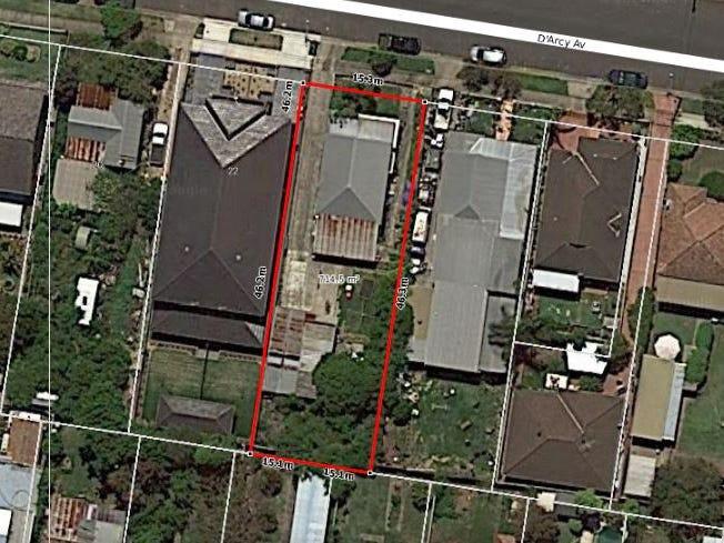 24  D'Arcy Ave, Lidcombe, NSW 2141