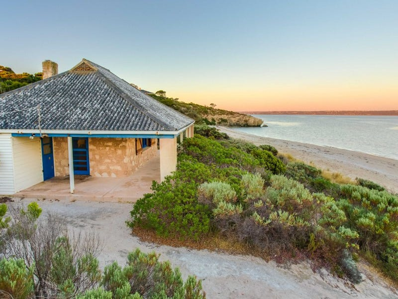 133 Mad Mile Track, Brown Beach, SA 5222