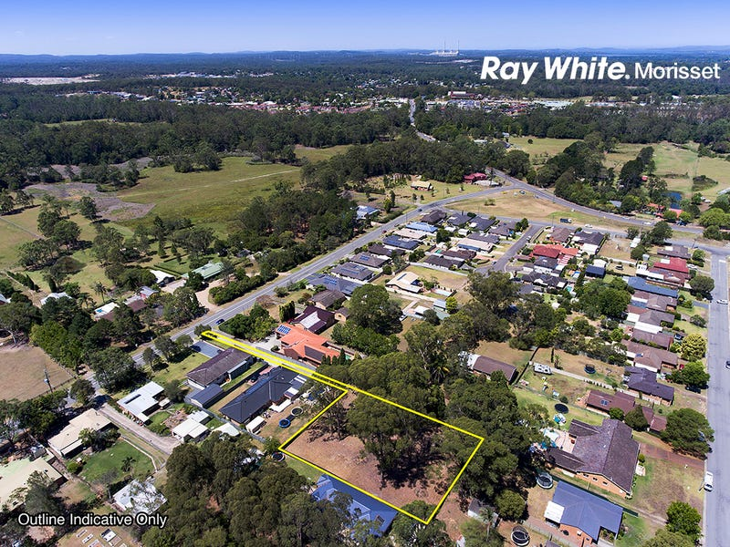 31a Martinsville Road, Cooranbong, NSW 2265