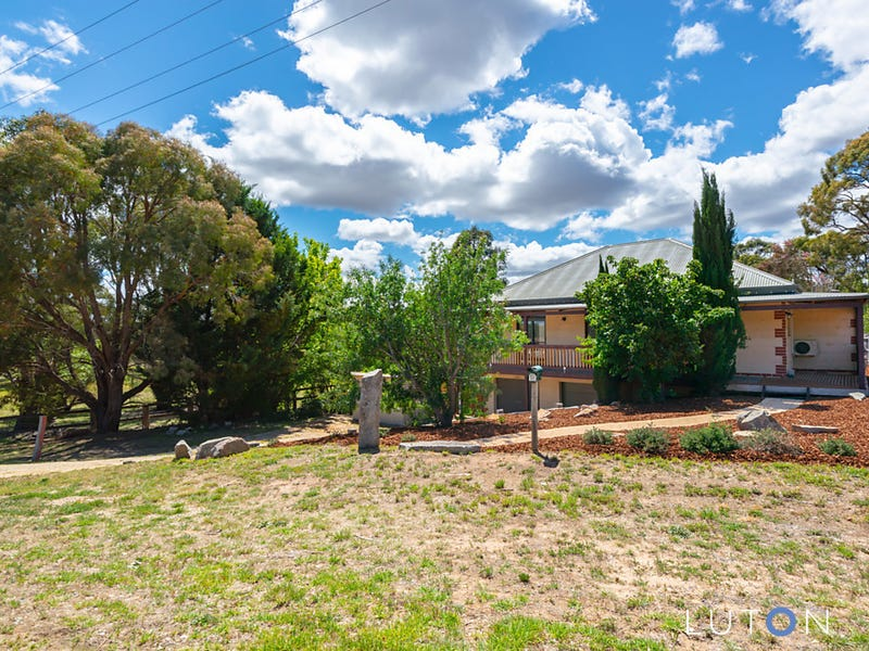 16 Duralla  Street, Bungendore, NSW 2621