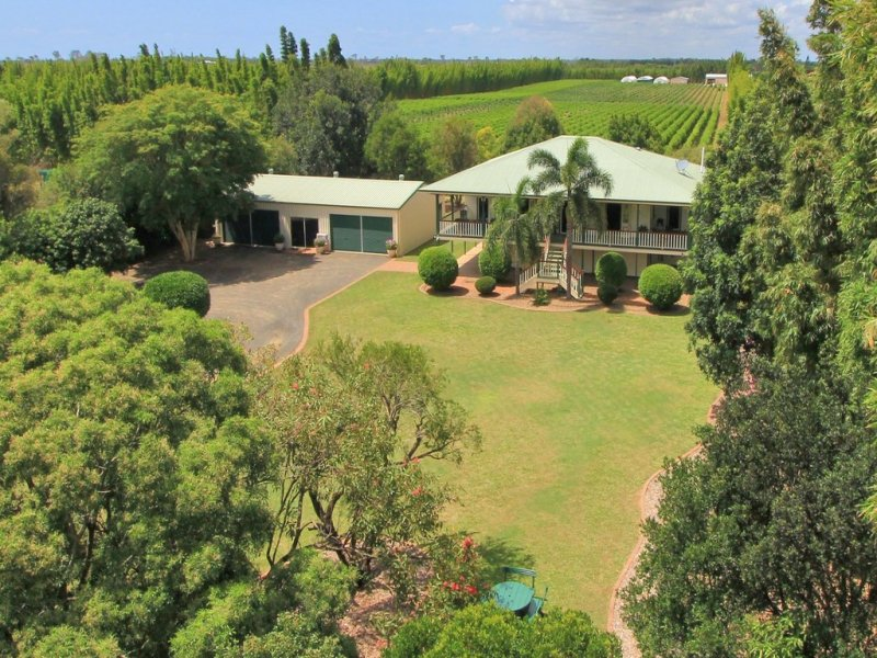 404 Langbeckers East Road, Woongarra, Qld 4670