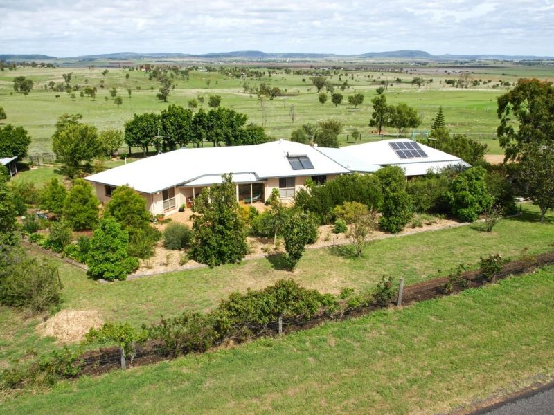 27 Newmans Road, Vale View, Qld 4352
