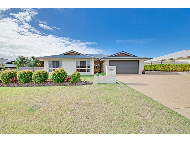 9 Lapwing Court, Yeppoon, Qld 4703