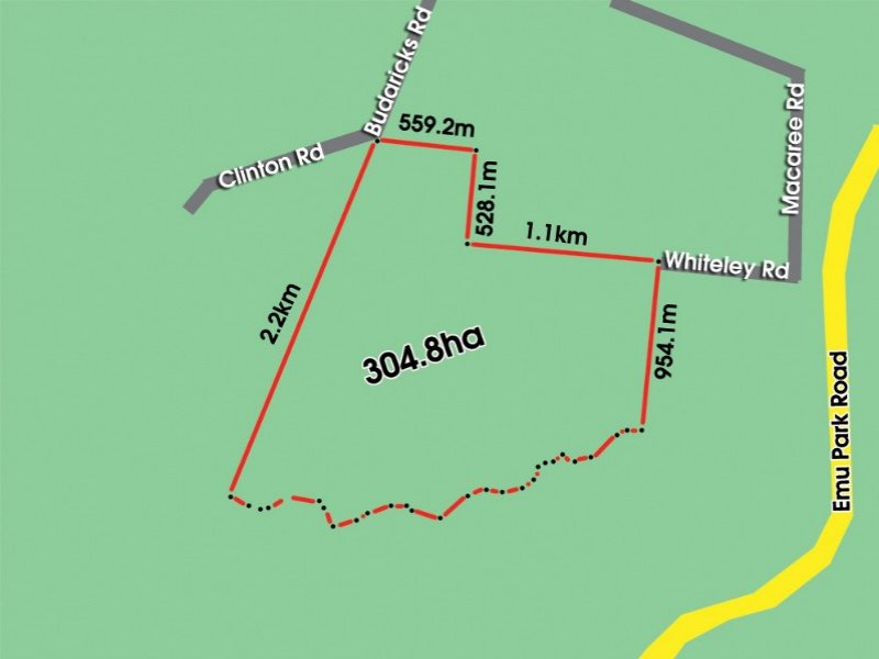 Lot 100 Budaricks Road, Coorooman, Qld 4702