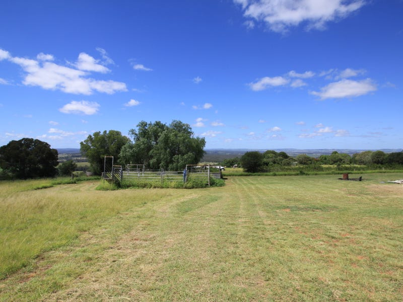 292 CROWNTHORPE ROAD, Tablelands, Qld 4605