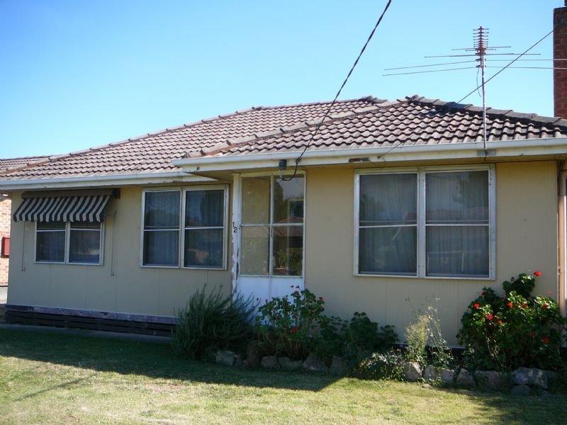 12 Strathmore street, Wodonga, Vic 3690