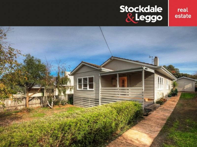 30 Albert Street, Port Fairy, Vic 3284