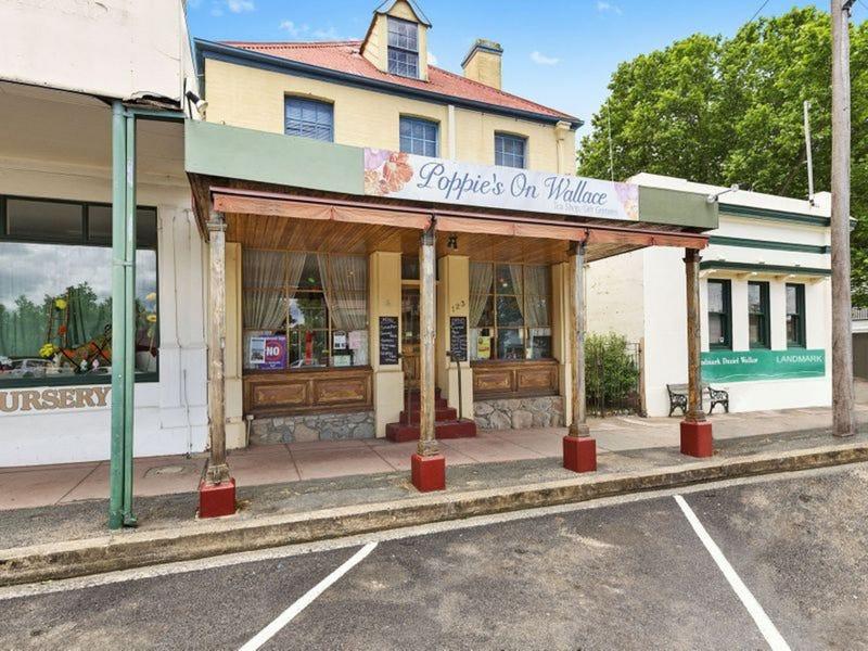 123 Wallace Street, Braidwood, NSW 2622