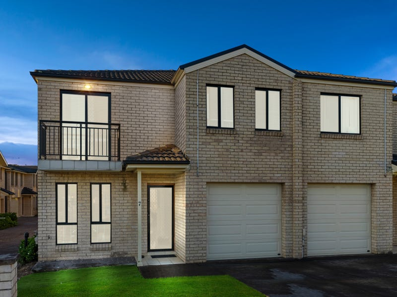 7/23-25 Montrose Street, Quakers Hill, NSW 2763
