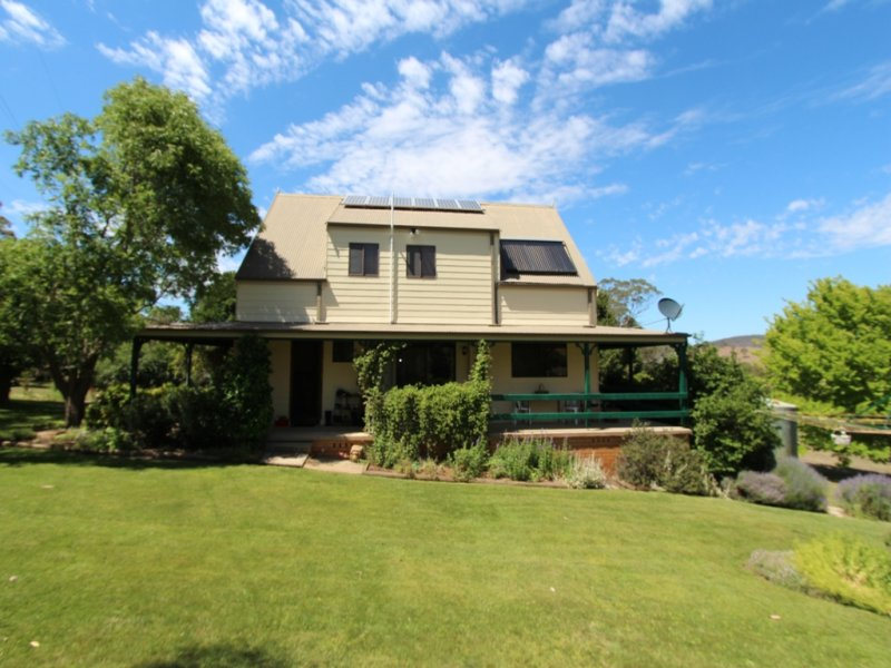 2909 Beaconsfield Road, Wisemans Creek, NSW 2795