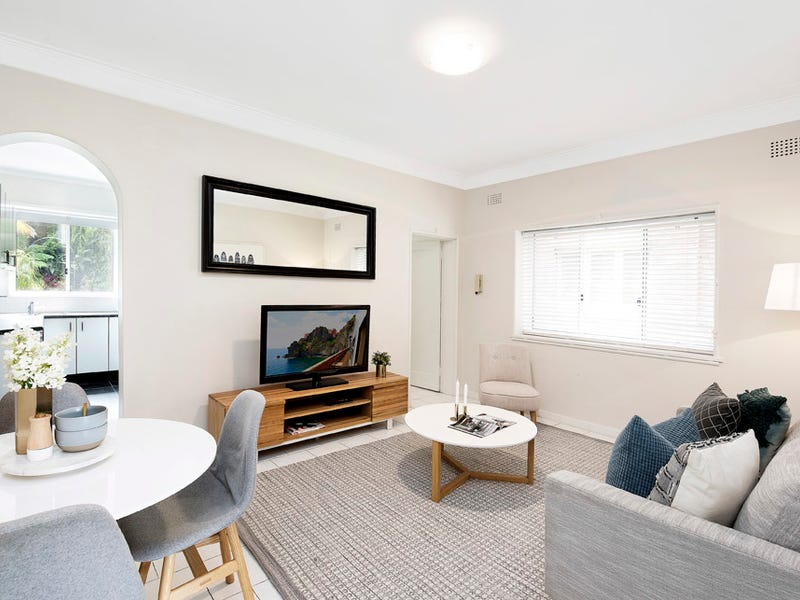 2/20 Streatfield Road, Bellevue Hill, NSW 2023