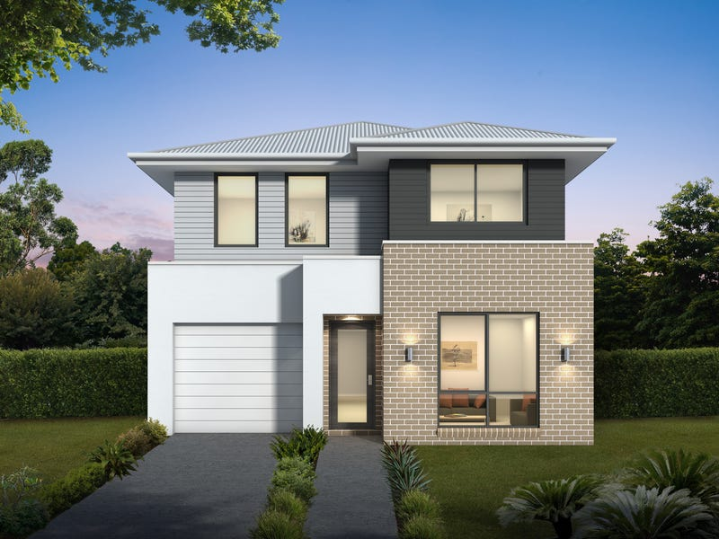Lot 4173 Proposed Road, Leppington